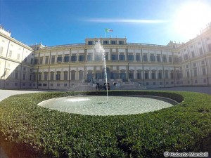 Monza Montevecchia-Villa-Re