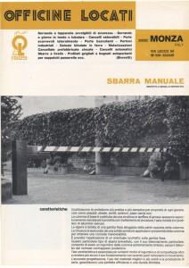 Sbarre-manuali-anni-70