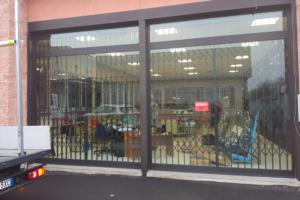 negozio cancelli estensibili