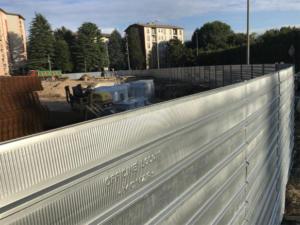 pannelli recinzione