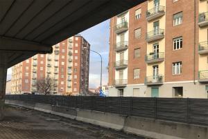 recinzione-Torino
