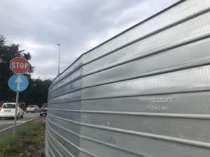 recinzioni cantiere