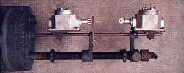 Motore SR2