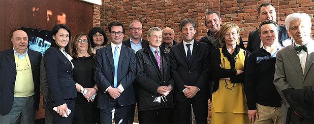 Fabrizio Sala V.P. Regione Lombardia