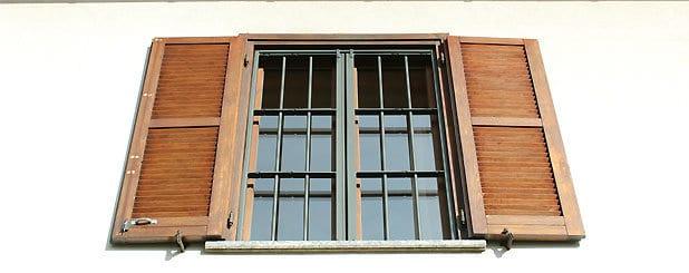 Immagini grate blindate milano monza officine locati - Grate finestre prezzi ...