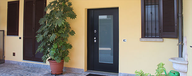 PORTE BLINDATE PREZZI | I prezzi porte blindate a MILANO, Monza.