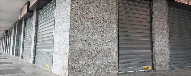 serrande-Milano