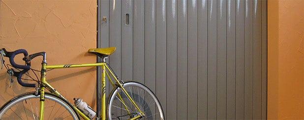Porte scorrevoli per garage domande e risposte - Porta garage scorrevole ...