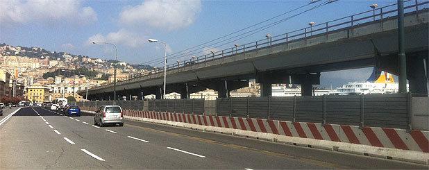 recinzioni-Genova