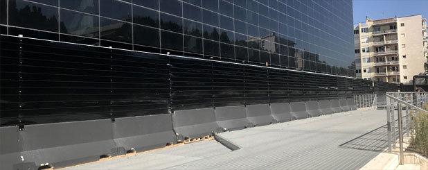 Prezzi recinzioni da cantiere Roma