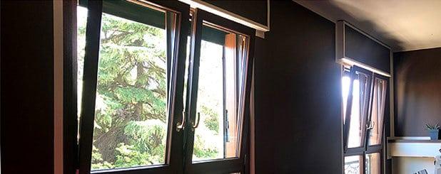 Serramenti per finestre