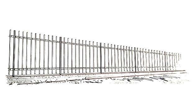 recinzione-disegno