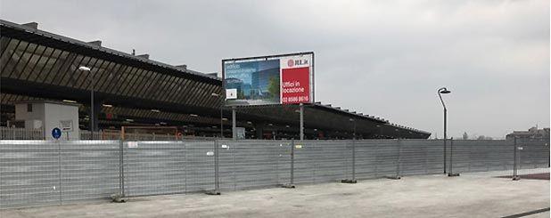recinzioni-Milano-cantiere