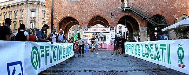 Partenza Monza Resegone
