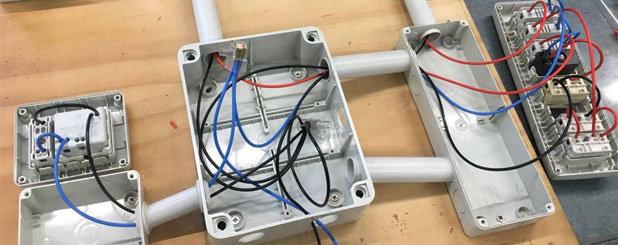 Elettrotecnica Salesiani