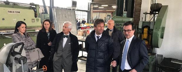 Fabrizio Sala Officine Locati