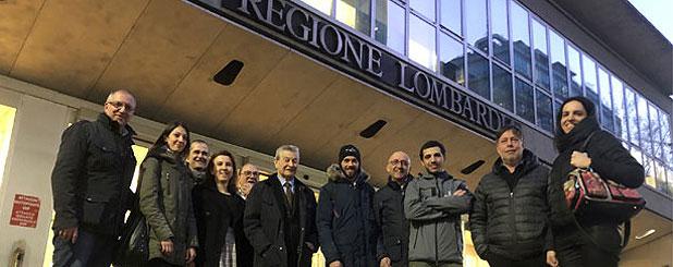 Officine Locati in Regione Lombardia